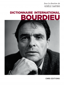Dictionnaire international Pierre Bourdieu